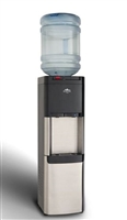 Glacial® Hot & Cold Water Dispenser, Stainless Steel