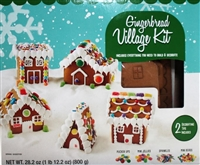 Ginger Bread Cookies Kit