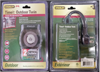 Stanley TimeIt Outdoor Twin