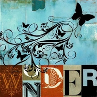 "Fanciful Inspirations ""Wonder"" by Stella Bradley"