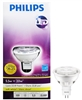 Philips LED 5.5W  MR16 Soft White Bulb