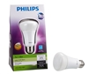 Philips LED 7W A19 Soft White Bulb